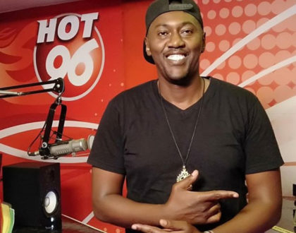 Why Rapcha Tha Sayantist is wrong on poor artists excelling in Kenya
