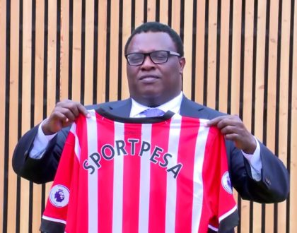 SportPesa's parent company drags businessman Paul Wanderi Ndung'u to court for defamation