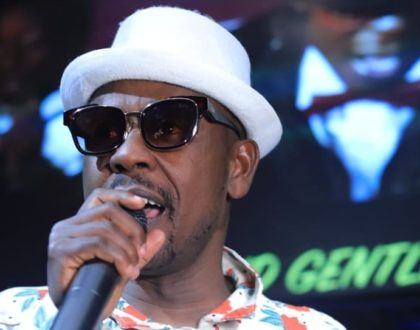 Frasha joins the list of celebrities seeking justice for the late Shanty, checkout his message!