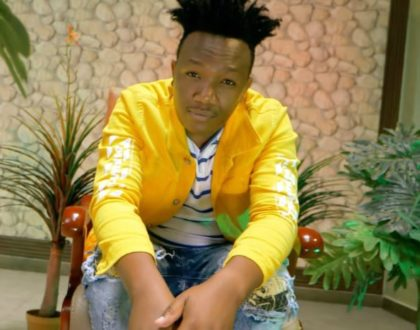 ARTIST SPOTLIGHT: Bonta, fast-rising Kenyan musician who is making a mark in the local industry