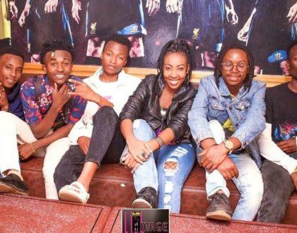 Still bitter? Mwalimu Rachel mocks Sailors Gang months after parting ways with the 'Wamlambez' hit makers!