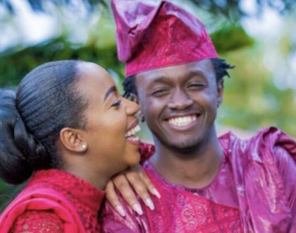 Following into Anerlisa and Ben Pol's footsteps? Bahati and wife forced to fake breakup to promote new song