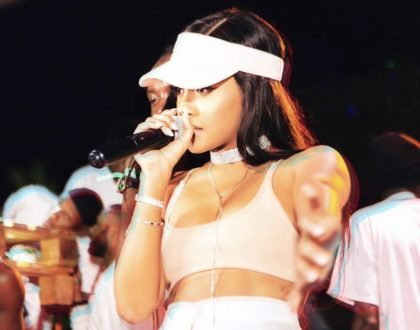 Photos: How Tanasha Donna 'All white party' went down