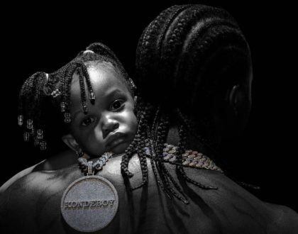 Daddy goals! Harmonize shares cutest video spending some quality time with adorable daughter