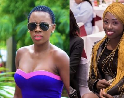 Akothee opens up about heartbreaking rejection and bullying last born daughter went through in the past