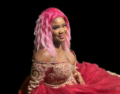 Wendy.Le.Genius: US-based Kenyan songstress giving Yemi Alade and the likes sleepless nights
