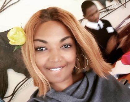 Karen Nyamu opens up about dating violent politician