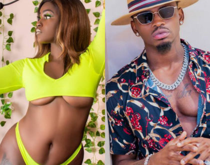 Shakilla trolled ruthlessly by Tanzanian after showing off her dance moves to Diamond Platnumz new hit song (video)