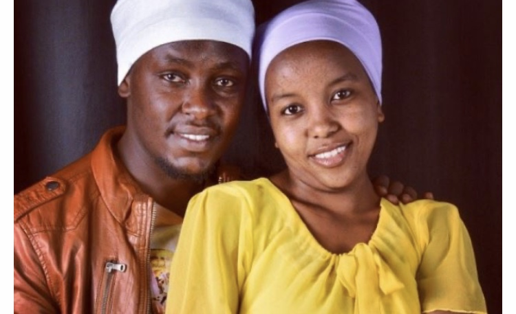 """""""Wi Mutheru"""" hit maker Allan Aaron allegedly dumps wife and kids after trip to the United States"""