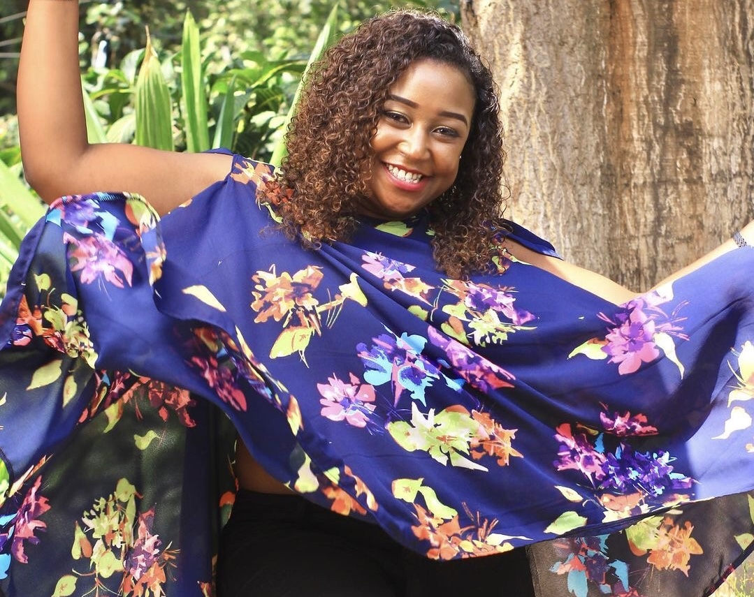 Betty Kyallo hits the gym after sudden massive weight gain