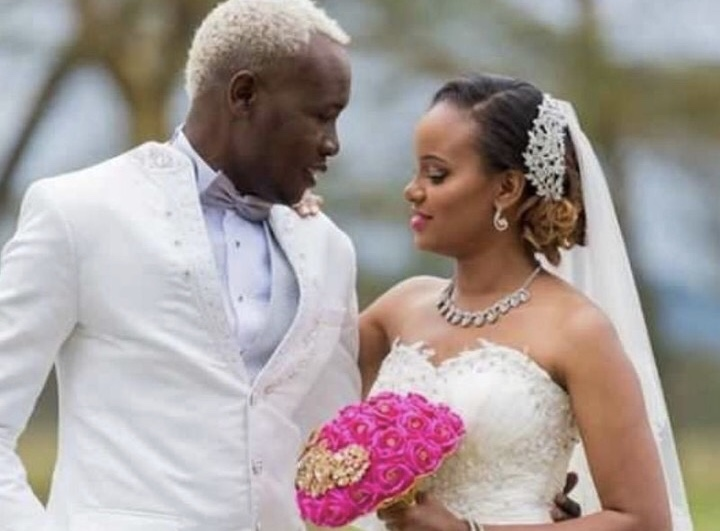 Daddy Owen explains why he still wears his wedding band despite wife dumping him