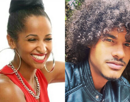 Jackpot! Never seen before photos of Chantal Grazioli's new Meru boyfriend turning heads online