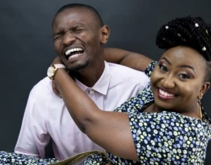 """""""I wish I could just call them"""" DJ Soxxy's wife remembers late parents in emotional post"""