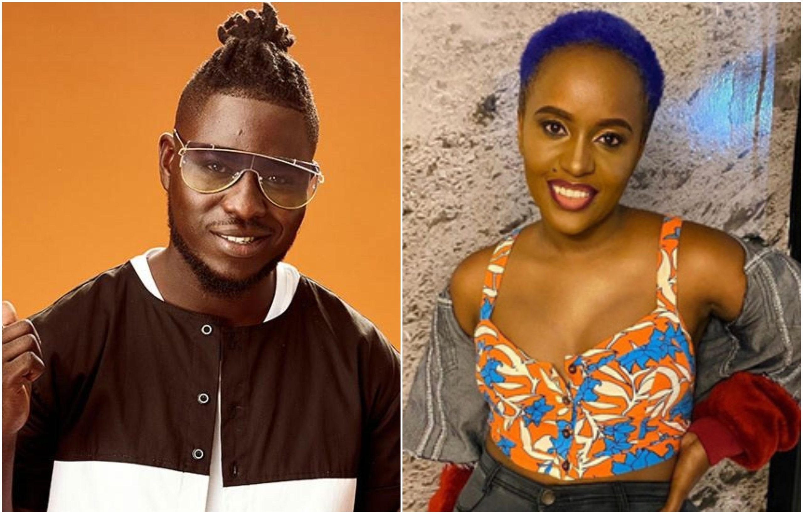 Nviiri The Storyteller's musical chemistry with Femi One is unmatched!