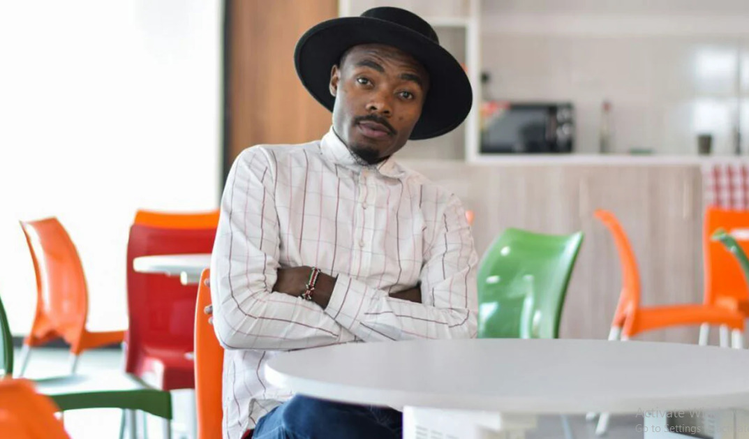 Notorious conman Wilkins Fadhili exposed after defrauding popular CEO (Screenshot)
