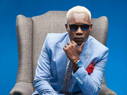 Daddy Owen Explains Why He Took A Long Break From Music