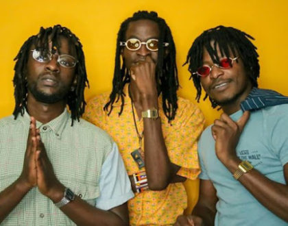 H_art The Band's Mwini Shaves Off His Signature Locks- Here's How He Looks Like Now