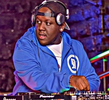 DJ Joe Mfalme Suddenly Quits Capital FM After 12 Years