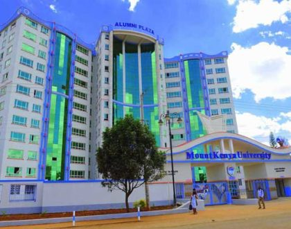 MKU launches program to help young people tackle mental health issues