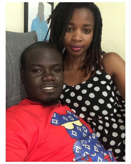 Comedian Mulamwah Shares Romantic Video With Lover After Months Of Breakup