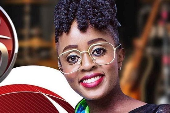 'I Really Cannot Wait To Show Him Off' Nadia Mukami Reveals She's Deeply In Love