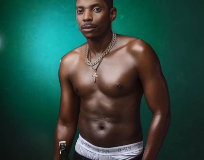 Eric Omondi Is Planning A Boxing Match Against Khaligraph Jones- Atawezana?