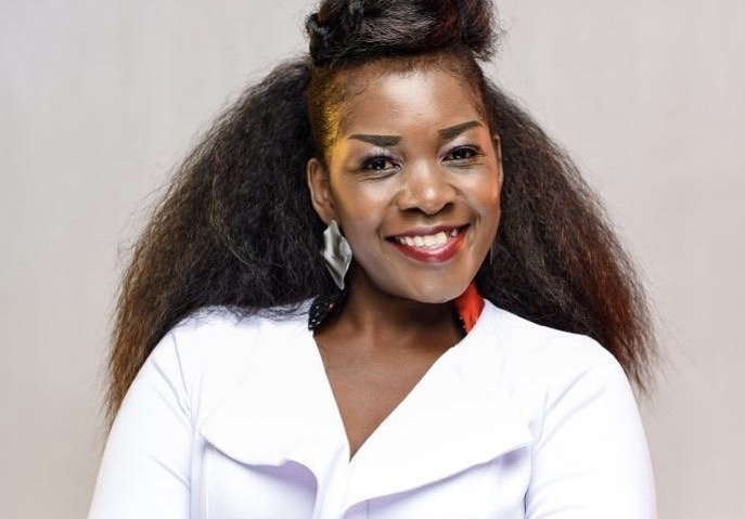 On to the next: Gloria Muliro introduces new boyfriend years after breaking up with Pastor Eric Omba