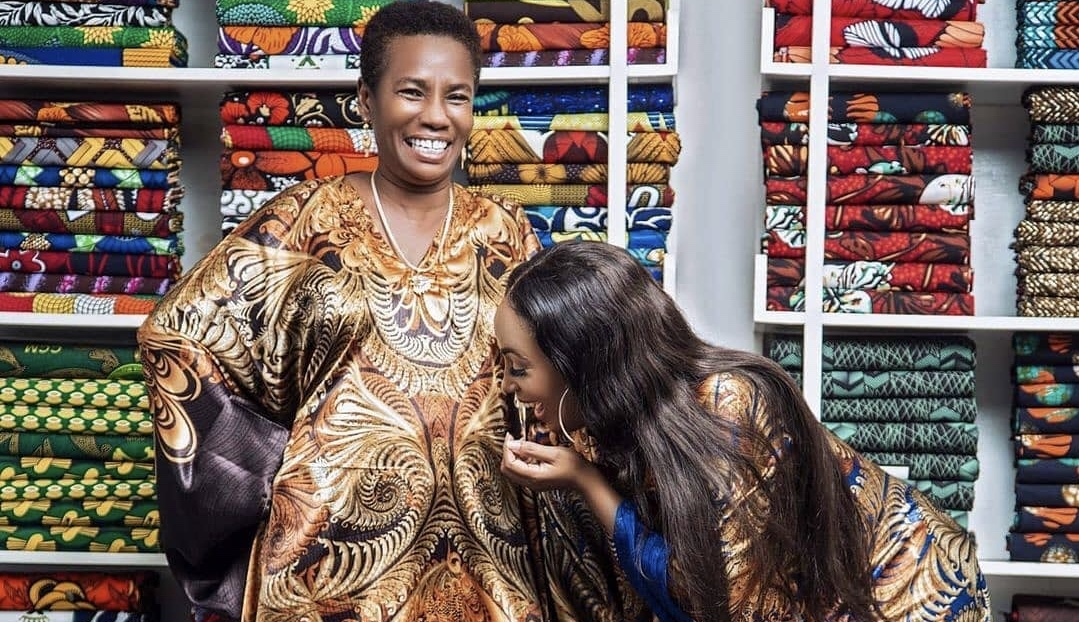 Baby number 3? Mama Diamond Platnumz hints about possible pregnancy (Photos)