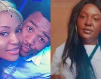 Weuh! Alikiba's former side chick traumatizing fans with make-up free face