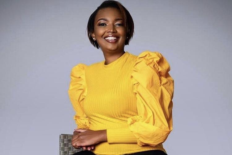 Politician Karen Nyamu reveals her secret to losing baby weight in weeks