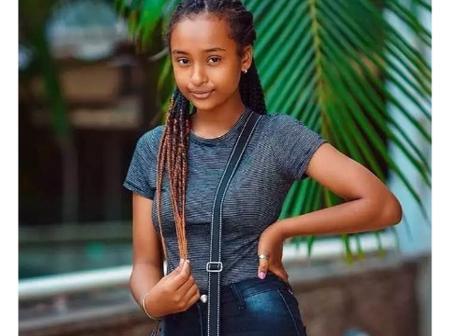Socialite Aaliyah Friendzones Nairobi West Niccur
