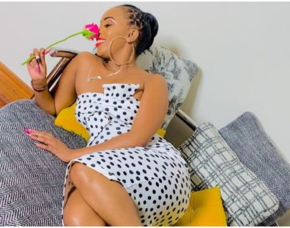Alcohol Makes Us Meet Friends, Enemies Are Singing In Church- Socialite Amber Ray