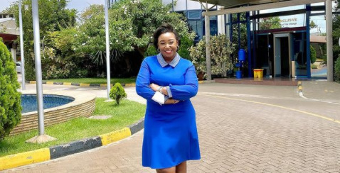 She's Back! Betty Kyallo Unveils Next TV Station She's Joining