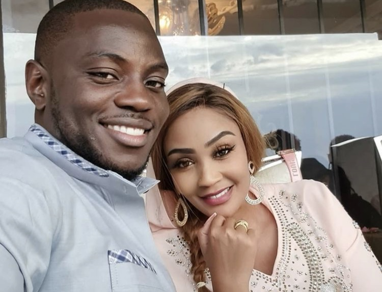 Savage: Zari Hassan claps back at critics predicting new relationship will end in premium tears