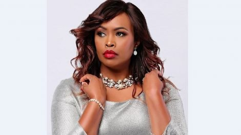 Caroline Mutoko Set To Explore The Ghetto For The First Time