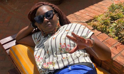 This Guy Is Clearly Gay! Chebet Ronoh Clears Up Dating Rumours In Latest Video