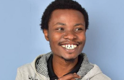 I Was Once A Hawker And A Painter- Comedian Henry Desagu Opens Up On His Life Hustles (Video)