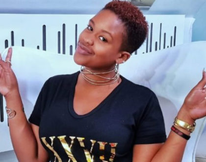 'We Must Set And Maintain Boundaries With Our Friends' Kamene Goro's Advice To Women