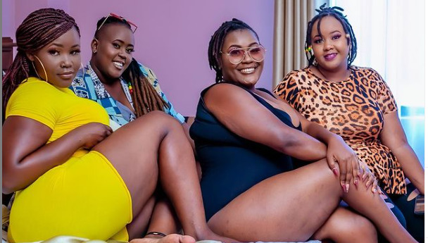 King Kaka Reveals Why He Featured Fat Women In Latest Music Video