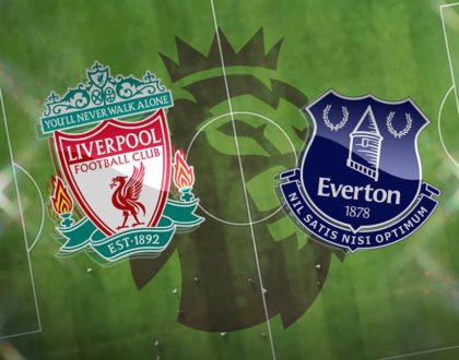 It's Derby Day as struggling Liverpool host Everton and Showmax has the heat