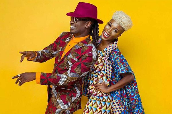 Singer Wahu Opens Up On Why There's No Scandal Between Her And Hubby Nameless