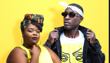 Radio Presenters Nick Ndeda And Linda Nyangweso Headed To Capital FM