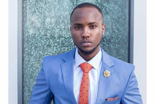 My Girlfriend Used To Have Issues When I Kissed Girls During Acting- Nick Mutuma