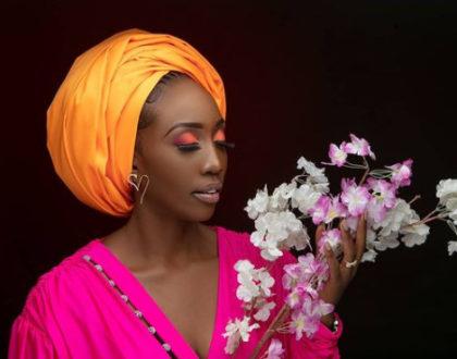 ''Give Me My Flowers When I'm Still Alive'' Yvonne Okwara