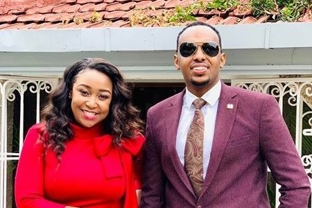 I Never Had An Affair With Betty Kyallo, I'm A Happy Family Man- Honorable Alinur