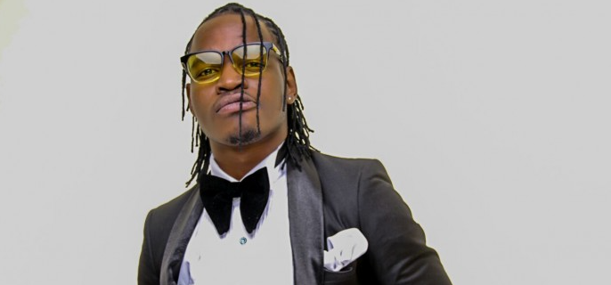 Pesa Ni Mzuri! Timmy Tdat's Throwback Photo Will Leave You In Stitches(Photo)