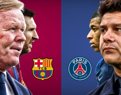 Mozzart Bet comes through for gamers with the biggest odds for Champions League Tuesday games