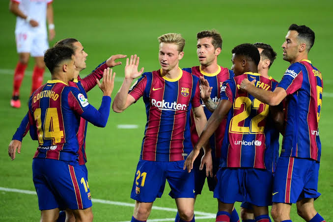 Mozzart Bet presents a soccer fiesta with the highest odds in the world on Barca, Man City and Dortmund !
