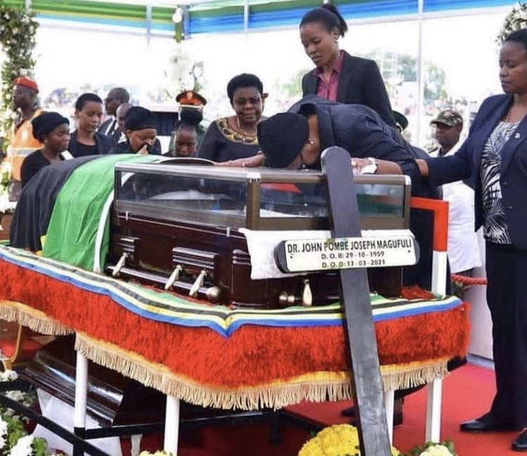 Mourning Magufuli: He was a leader for our times