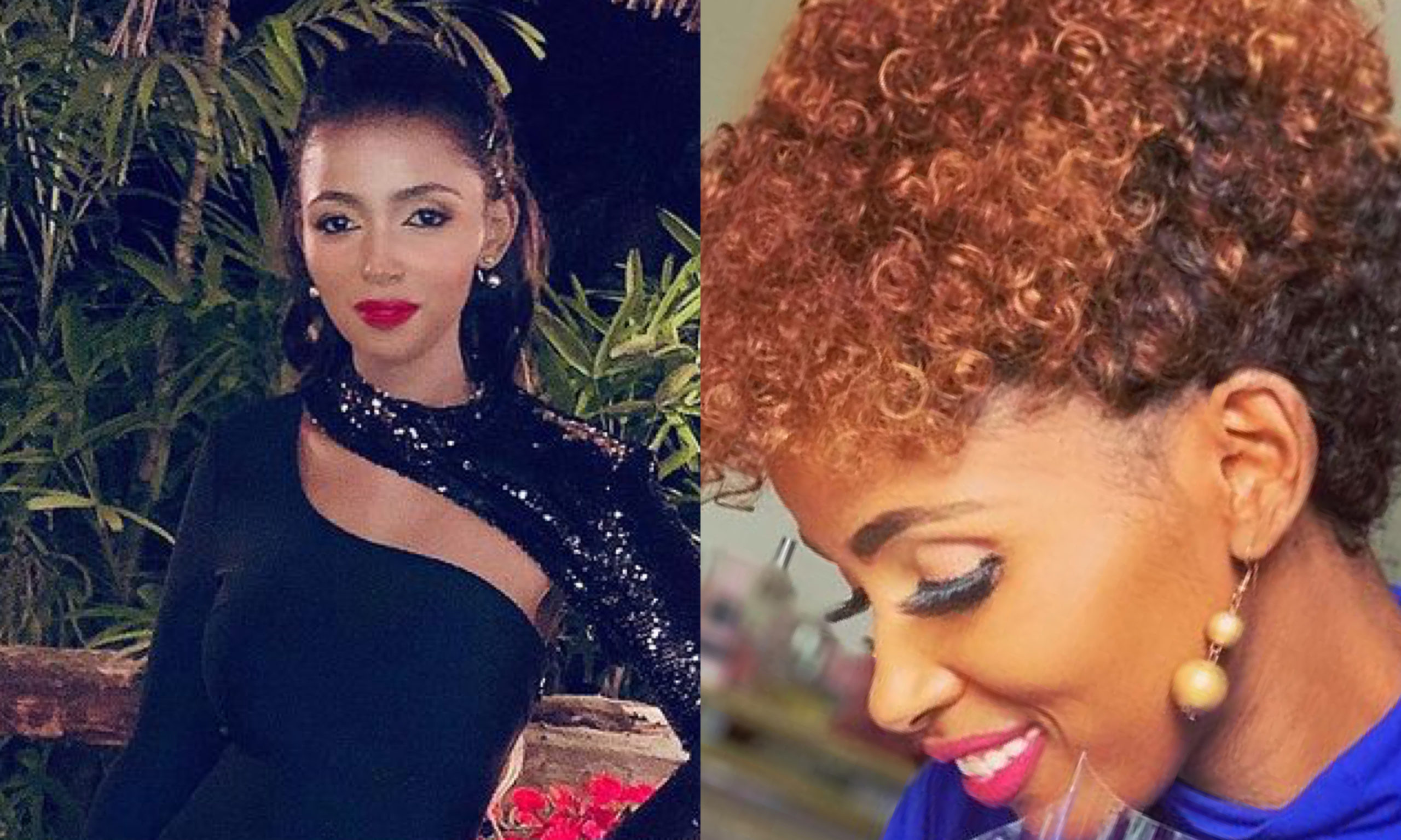 Hiyo nywele hapana! Anerlisa Muigai mocked by fans for these new photos